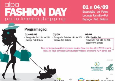 Alpa Fashion Day