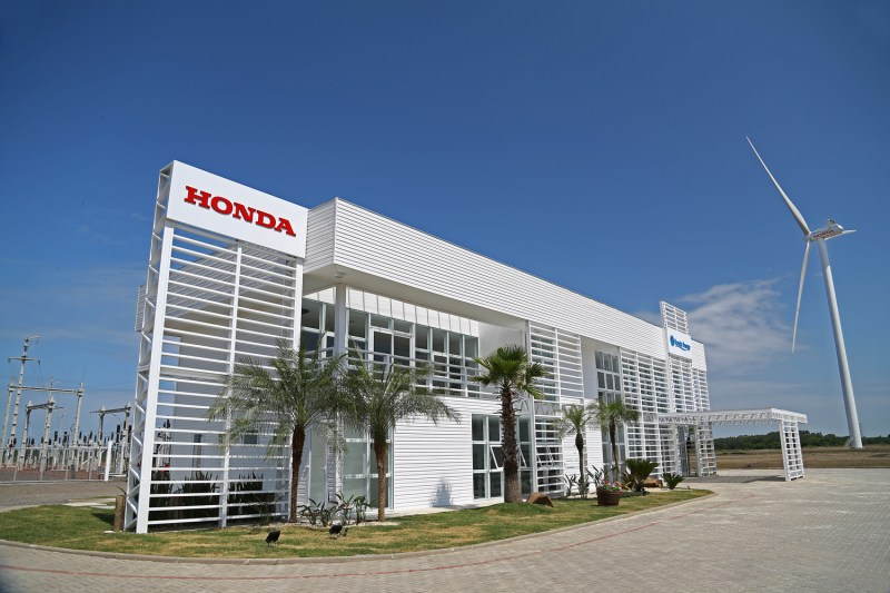 Honda Energy do Brasil (2)