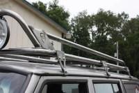 JcrOffroad Roof Rack Mounts | Jeep Cherokee XJ (84-01 ...
