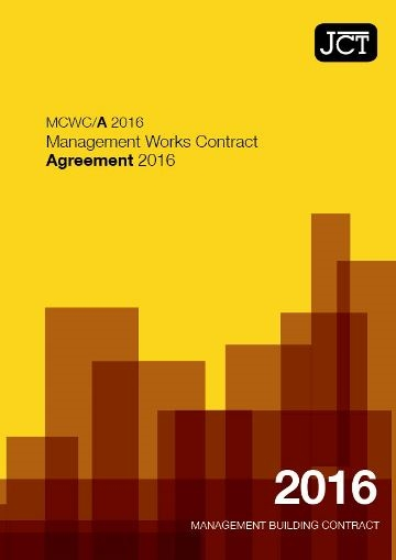 Management Contracts - contract management agreement