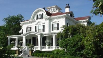Lesson #141 Mansions