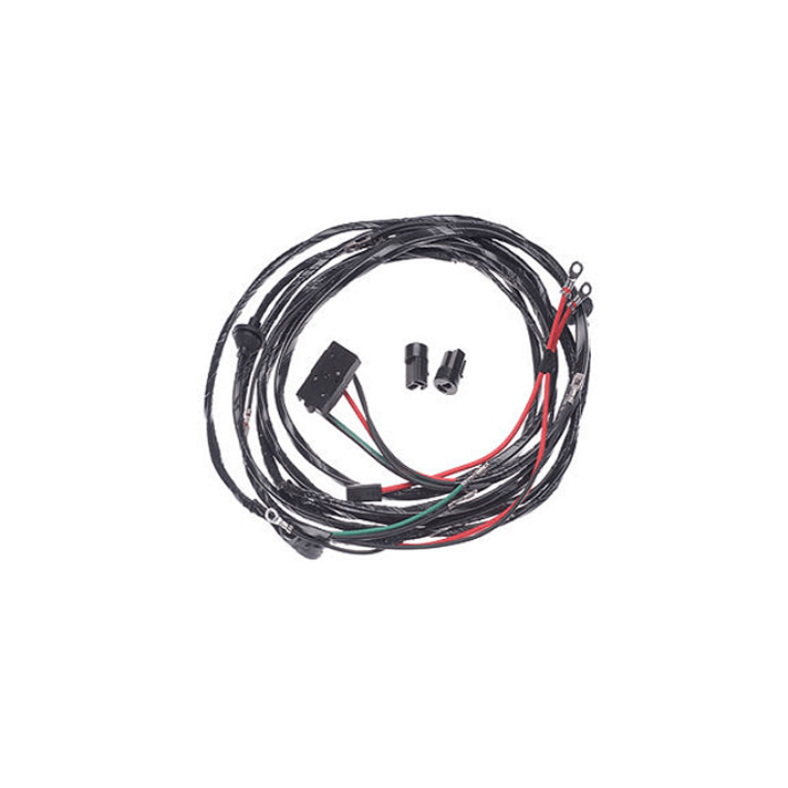 c5 wire harness