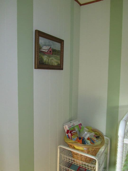 How To Paint Paneling. . Ideas Fake Wood Paneling Paneling For