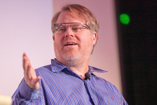 Robert-Scoble-Google-Glass - JD Lasica
