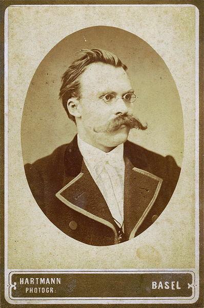 Friedrich Nietzsche, Temescal hipster
