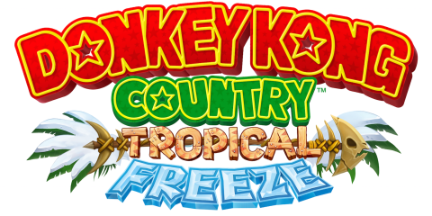 donkey kong tropical freeze JDPs World