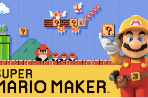 Super Mario Maker JDP's World