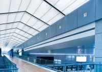 JDS Acoustics - Acoustical Ceiling & Wall Panel Installation