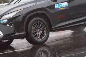 E-Grip Performance SUV