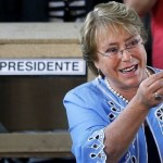 Second round in Chilean presidential elections