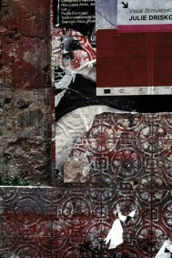 Lisbon Wall Collage 1