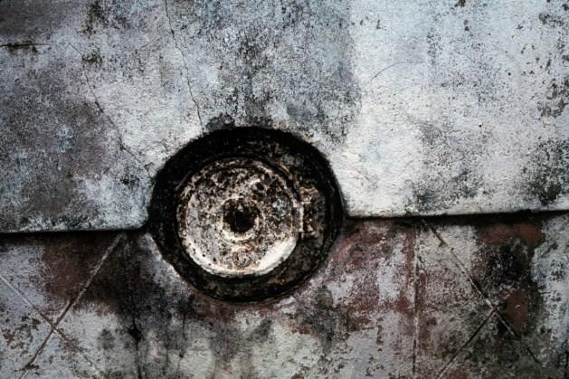 Drainpipe Wall