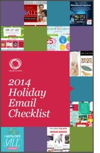 ShawScott Holiday Email Marketing Checklist