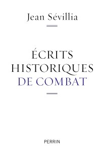 Ecrits historiques de combat