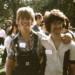 Jamie at Toronto Gay Pride 1977 thumbnail
