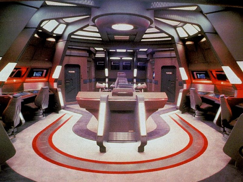 3d Movies Wallpapers Free Download Download Star Trek Bridge Wallpaper Gallery