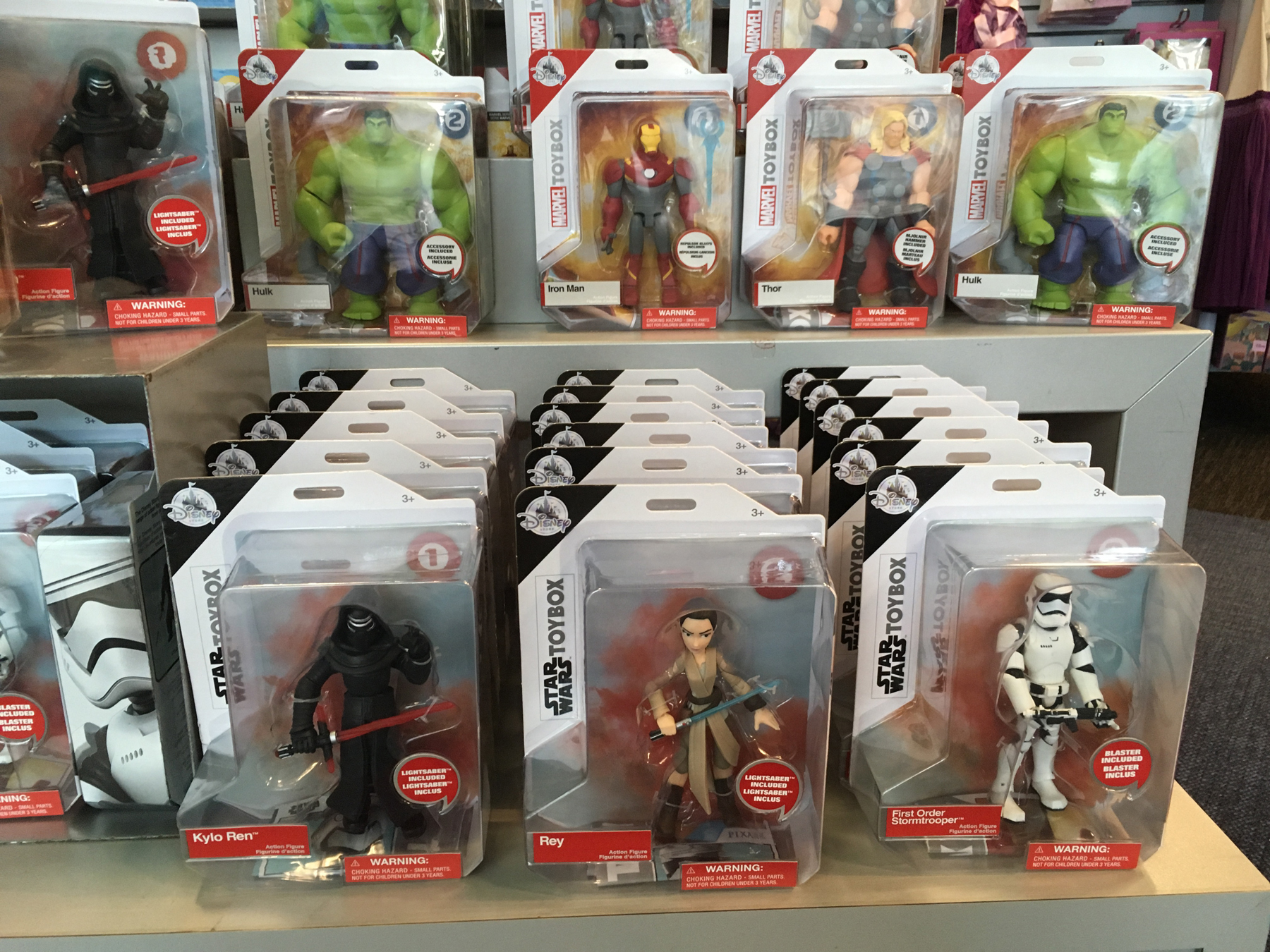 A Star Wars Toys Collectibles Resource News Photos And