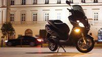 Peugeot: 4 nowe modele skuterw 125 ccm w Polsce ...