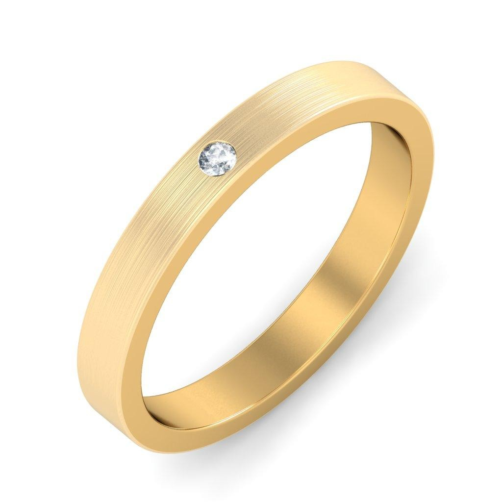 73 men wedding band and wedding rings men wedding rings Mens Diamond Wedding Ring Band in Yellow Gold