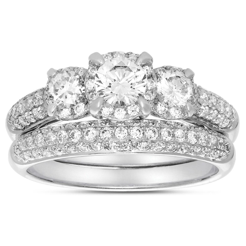 top best wedding bands rings mens women diamond sets titanium gold cheap black white rose wedding ring for women Rose Gold Plated Wedding Band