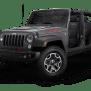 25559 Power Convertible Top On Jeep Wrangler