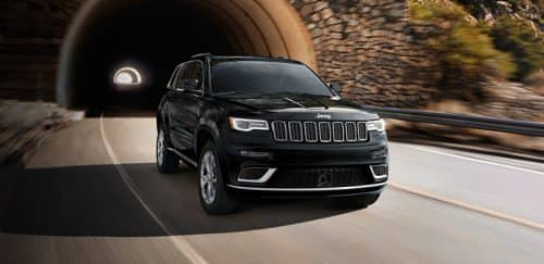 Jeep SUVs  Crossovers - Official Jeep Site