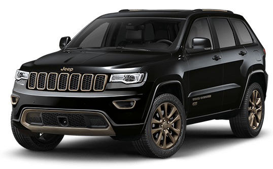 grand cherokee 75th anniversary edition jeep grand cherokee. Black Bedroom Furniture Sets. Home Design Ideas