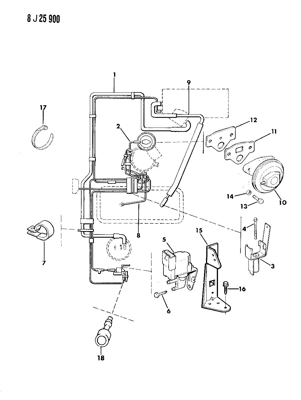 Jeep 4 2 Engine Diagram Wiring Library For 1990 Wrangler Fuel System