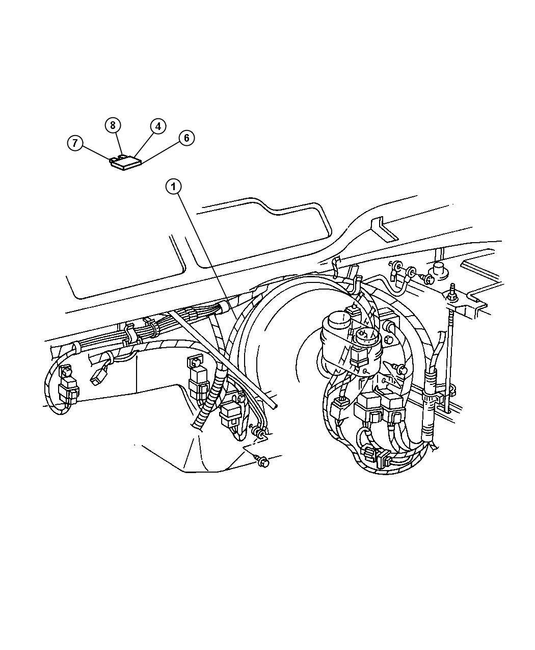 2000 jeep grand cherokee fan wiring diagram