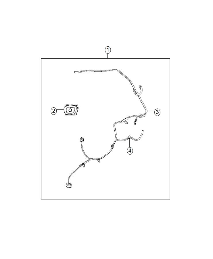 uconnect 8.4an wiring diagram