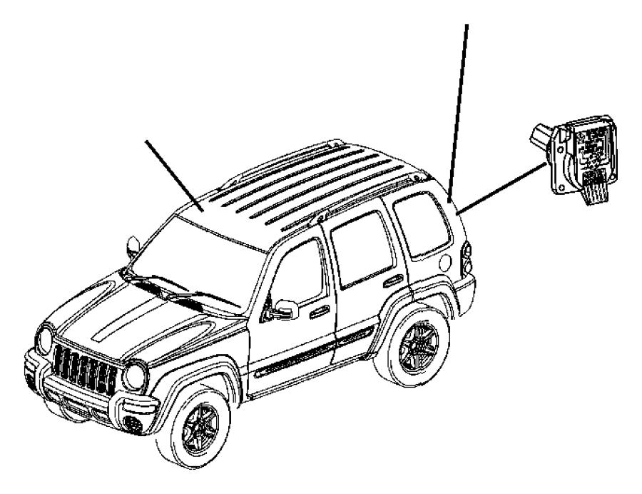 pollak trailer wiring harness