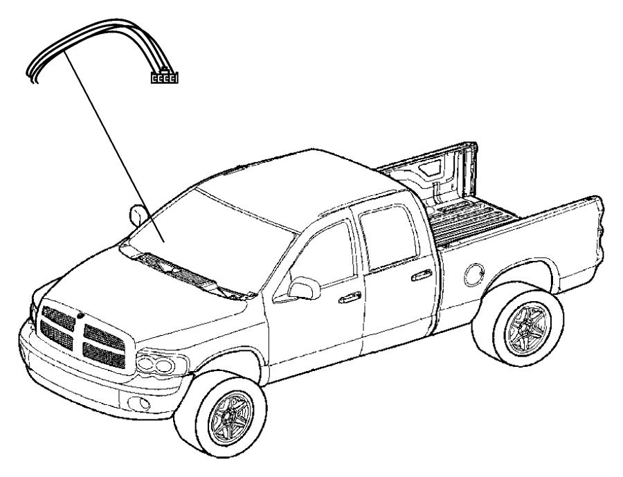 trailer wiring pigtail
