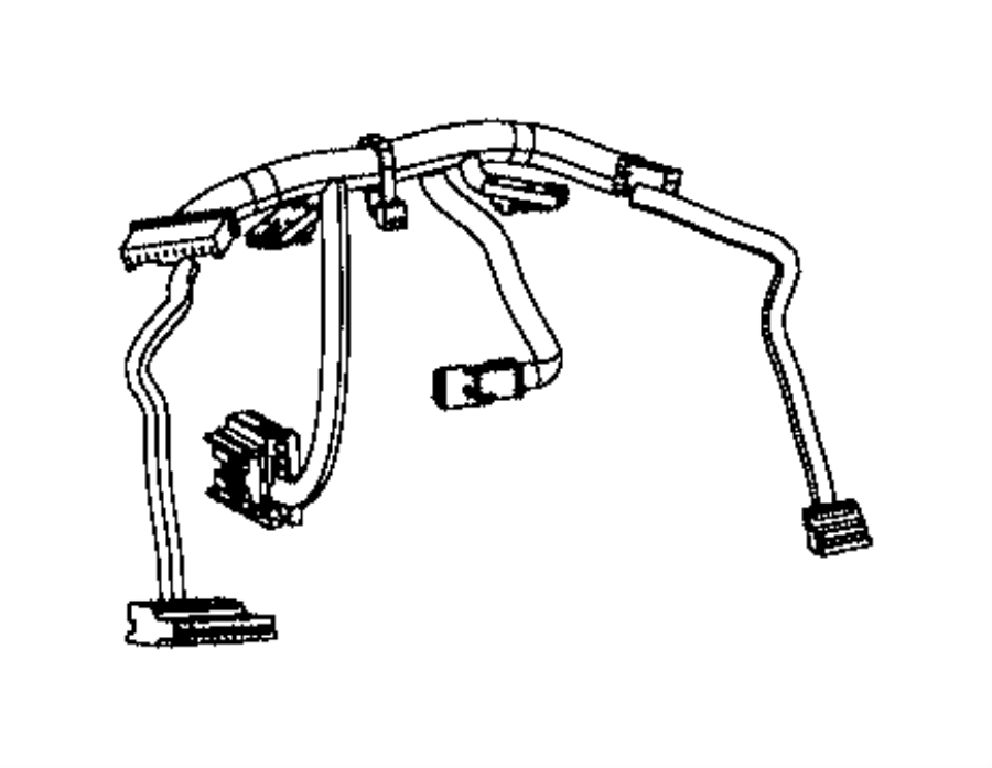 2013 jeep wrangler uconnect wiring diagram
