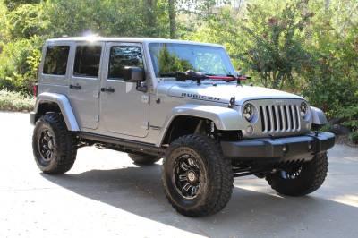 2013 Jeep Wrangler Unlimited Rubicon For Sale in Chico, California