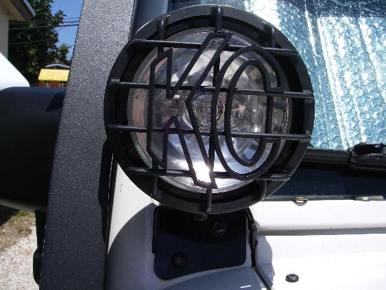 Jeep Tj Windshield Lights Wiring - Wwwcaseistore \u2022