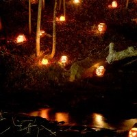 Cilley Hill Pumpkin Glow - Oct 30 & 31st