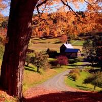 The Gray Farm (Sleepy Hollow) from Arnold J. Kaplan