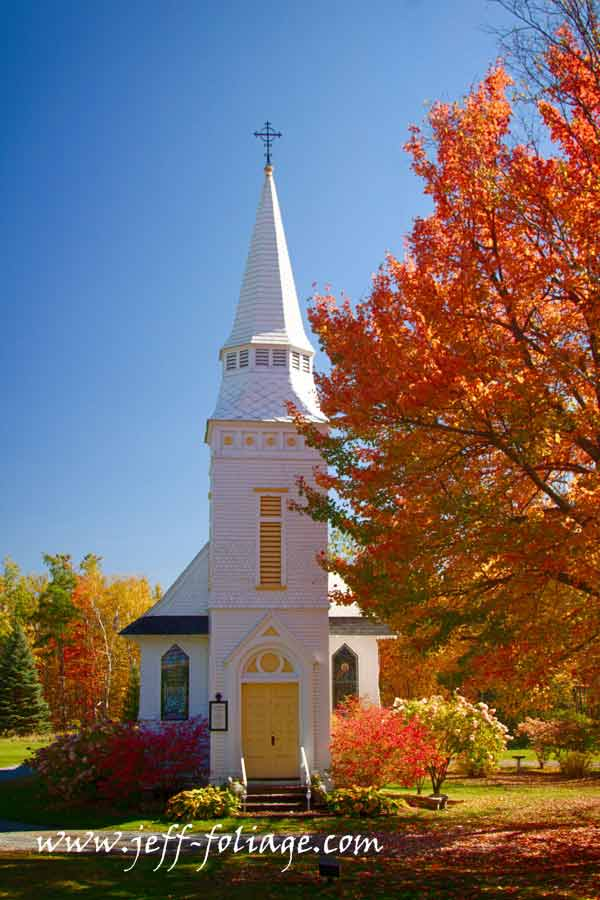 Fall Vermont Wallpaper In Search Of Peak Fall Foliage New England Fall Foliage