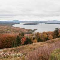 Scenic Maine drive and weekend events
