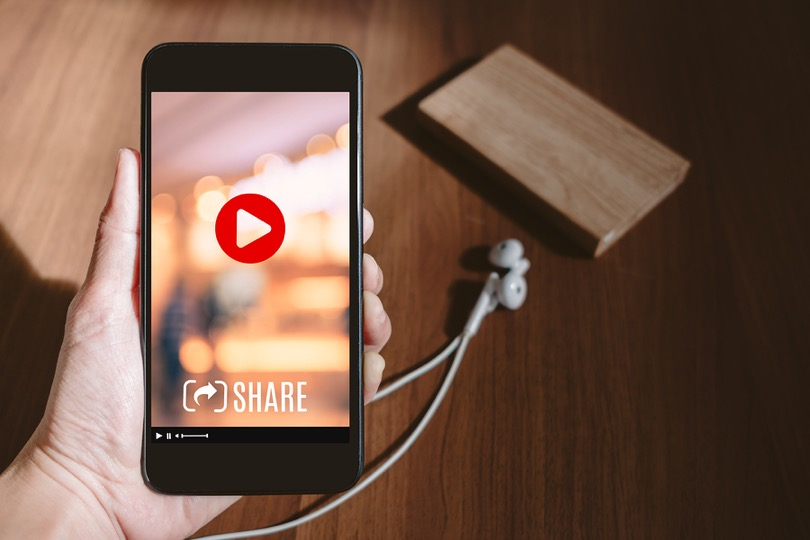 The Types Of Social Media Video Content You Need For Each Platform