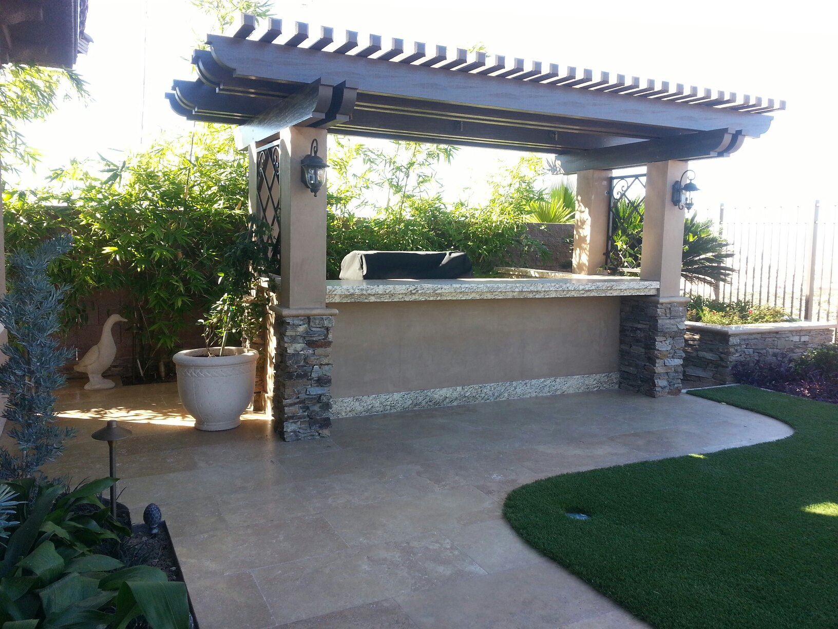 Construction Jeff Lee Landscaping Landscaping Southern