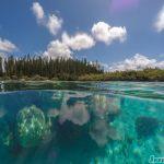 New Caledonia – Half Land Half Water [Photo Stitching]