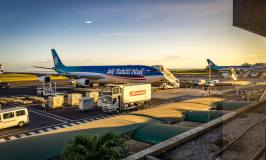 Air Tahiti Nui Business Class Review – Papeete to Auckland