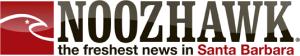 NoozHawk Logo