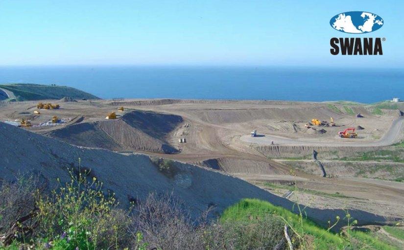 County of Santa Barbara wins SWANA Award 2008!