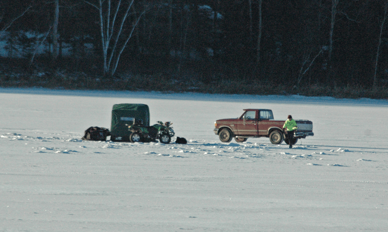 Fishing And Field Report Archives Minnesota November 2014