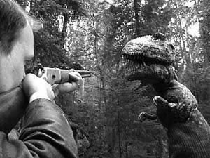 T. Rex!