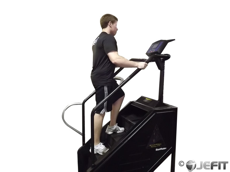 Step Machine Exercise Database Jefit Best Android