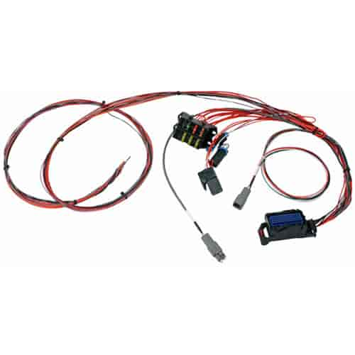 AEM 30-3705 Infinity Series 5 Universal Mini-Harness With Pre-Wired