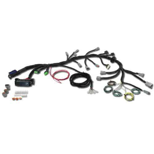 rpc wire harness